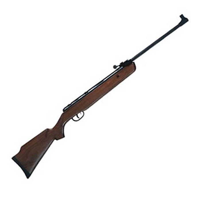 ARTEMIS SR900S AIR RIFLE  177, MULTI-SHOT SIDE LVER, WITH