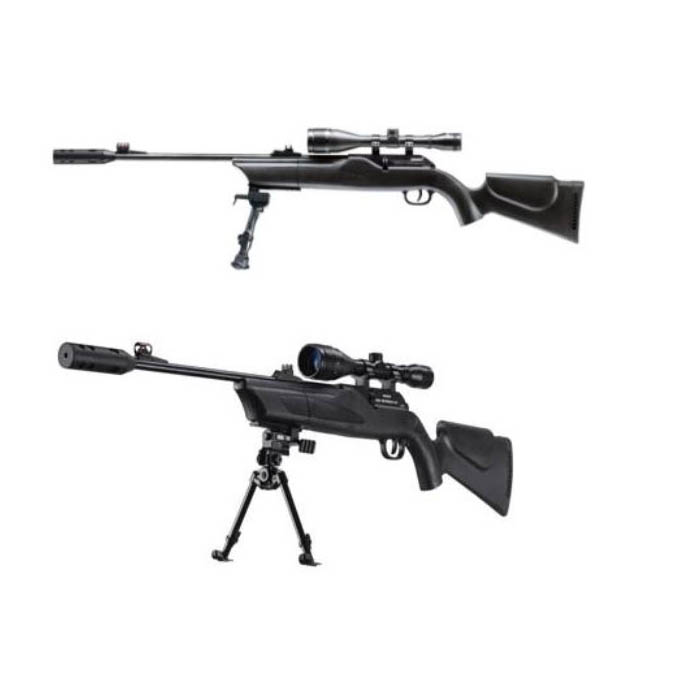 Air Guns & Accessories