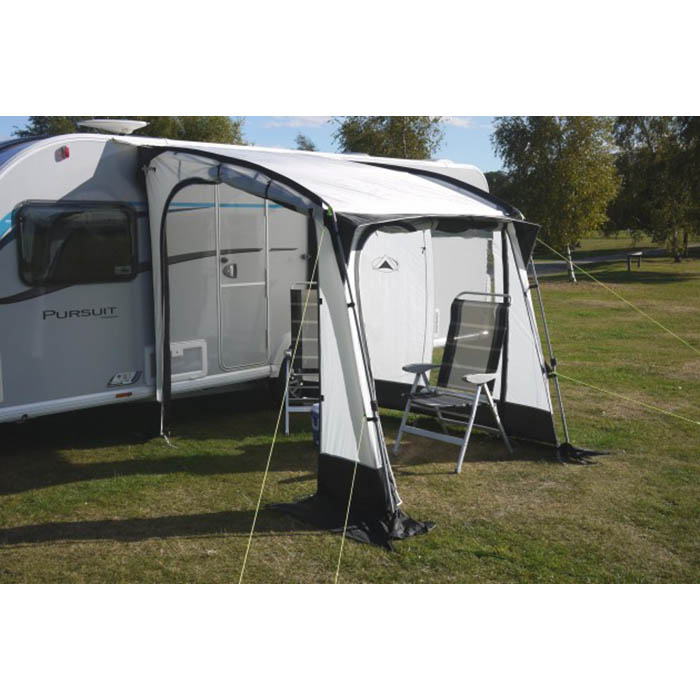 Sunncamp Envy 200 Caravan Porch Awninglightweight Easy To Erect