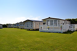 Rhos Holiday Park