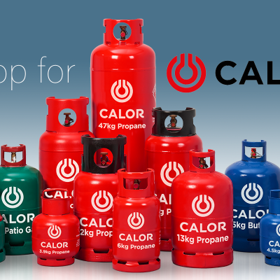 Calor Gas & Appliances